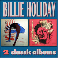Billie Holiday - Billie Holiday Sings / An Evening with Billie Holiday