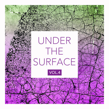 Various Artists - Under the Surface, Vol. 4