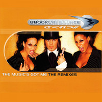 Brooklyn Bounce - The Music's Got Me (The Remixes)