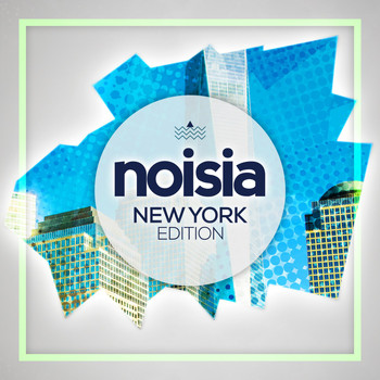 Various Artists - Noisia: New York Edition