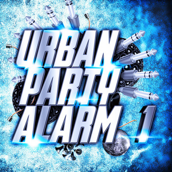 Various Artists - Urban Party Alarm 1