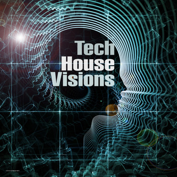 Various Artists - Tech House Visions