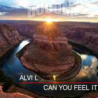 Alvi L - Can You Feel It
