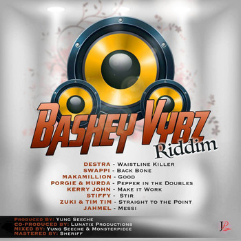 Various Artists - Bashey Vybz Riddim