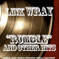 Link Wray - Rumble and Other Hits