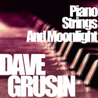 Dave Grusin - Piano, Strings and Moonlight (Original Album - Original Recordings)
