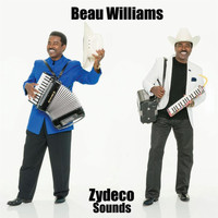 Beau Williams - Zydeco Sounds