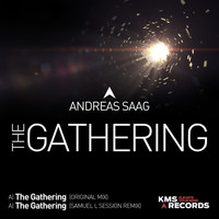 Andreas Saag - The Gathering EP