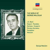 George Malcolm - The World Of George Malcolm