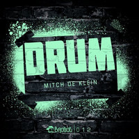 Mitch De Klein - Drum