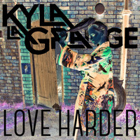 Kyla La Grange - Love Harder (KASPERG Remix)