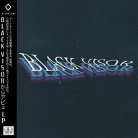 Black Visor - Lp1