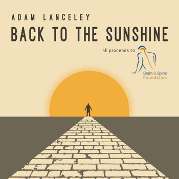 Adam Lanceley - Back To The Sunshine