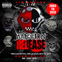 Submission - Mission: Release 2003-2013 (Explicit)
