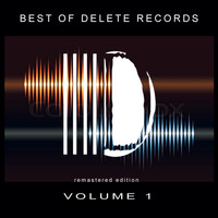 Roland Clark - Best Of  Delete Records, Vol. 1
