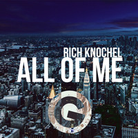 Rich Knochel - All Of Me