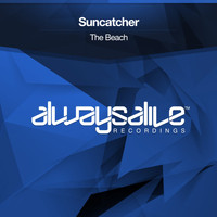 Suncatcher - The Beach