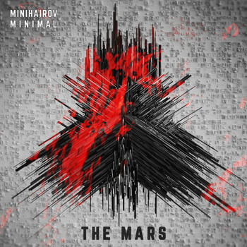 Minihairov Minimal - The Mars