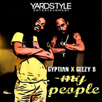 Gyptian - My People