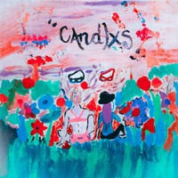 Angel Haze - Candles