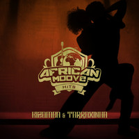 Various  Artists - African Moove Hits Kizomba & Tarraxinha