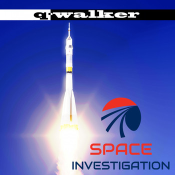 Q-Walker - Space Investigation