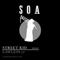 Street Kid - Lawless