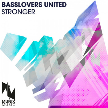 Basslovers United - Stronger
