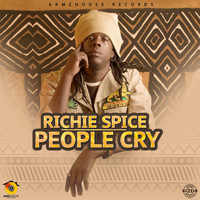 Richie Spice - People Cry (Jungle Out There)