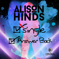 Alison Hinds - Single (Answer Back)