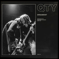 QTY - Ornament