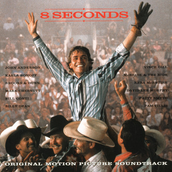 Various Artists - 8 Seconds (Original Motion Picture Soundtrack)