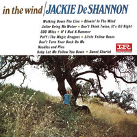 Jackie DeShannon - In The Wind