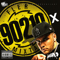 Fler - 90210 Mixtape X (Explicit)