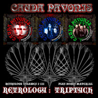 Cauda Pavonis - Retrology:Triptych