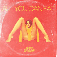 Chaka Kenn & Liquid Giraffe - All You Can Eat