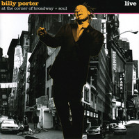 Billy Porter - At The Corner Of Broadway And Soul (Live)