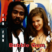 Fun Fun - Bubble Gum