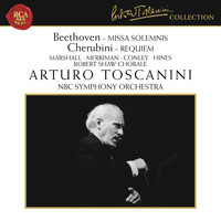 Arturo Toscanini - Beethoven: Missa Solemnis, Op. 123 - Cherubini: Requiem Mass No. 1 in C Minor
