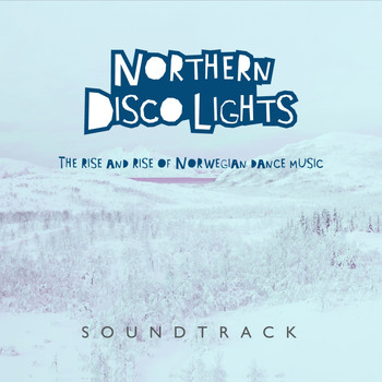 Various Artists - Northern Disco Lights - Soundtrack