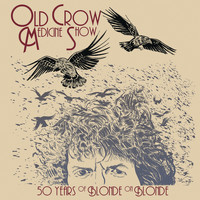 Old Crow Medicine Show - Just Like a Woman (Live)