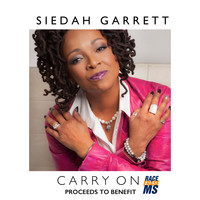 Siedah Garrett - Carry On