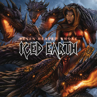 Iced Earth - Seven Headed Whore (Explicit)