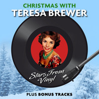 Teresa Brewer - Christmas with Teresa Brewer (Stars from Vinyl)