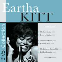 Eartha Kitt - Eartha Kitt - 6 Original Albums