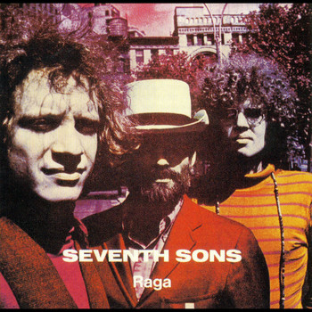 Seventh Sons - Raga