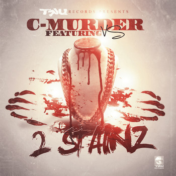 C-Murder - 2 Stainz (feat. Vs) [Radio Edit]