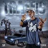 Traffic - Interstate Traffic (Explicit)