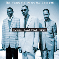 Tommy Flanagan - The Complete Overseas Session (Bonus Track Version)