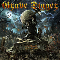 Grave Digger - Heavy Metal Breakdown